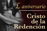L aniversario de la bendición del Cristo de la Redención